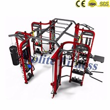Multifunction Gym Equipment/ Synrgy 360/Crossfit Rack Gym Equipments