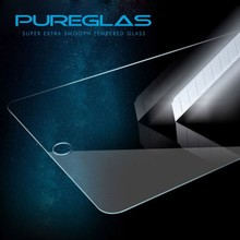 Pureglas 9h Tempered Glass Anti Broken Screen Protector for iPad Air Tablet Accessory