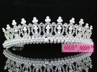 happy new year girls discount adult childrens beauty girl real diamond crowns and tiaras