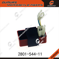 electrical parts for BOXER CT100 cdi ignition two wheelers