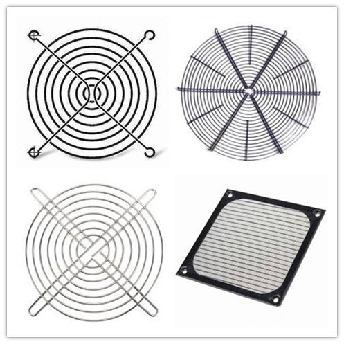cheap exhaust fan cover/finger guard