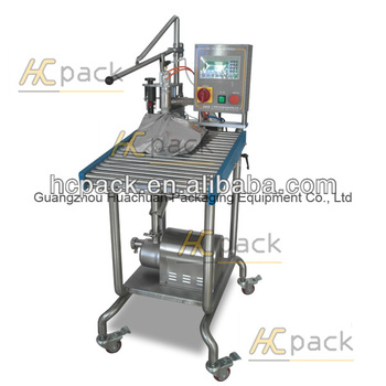 Single-head Semi-automatic Weight Filling Machine