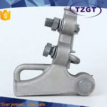 High Tension Insulation Strain Clamp/Insulating Dead End Clamp/Cable Clamp