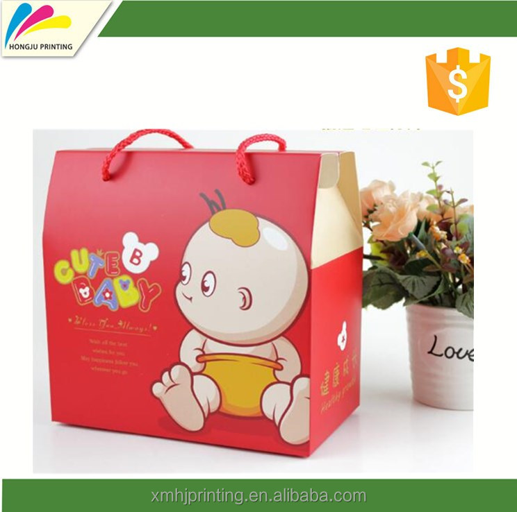 hot sale & high quality paper soap display box for