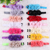 2016 Popular good quality beautiful colorful headband