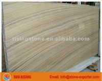 Golden Silk Wood Vein marble