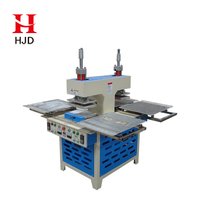 Automatic Hot Embossing Machine for t-shirt