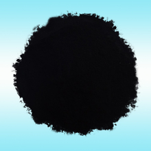 excellent weatherability iron oxide black for building cement