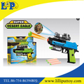 Desert eagle Shooting toy pistol projection function with soft bullets