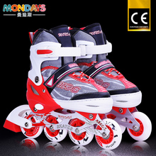 China Manufacture High Standard Good Quality Beautiful Professional Roller Skates