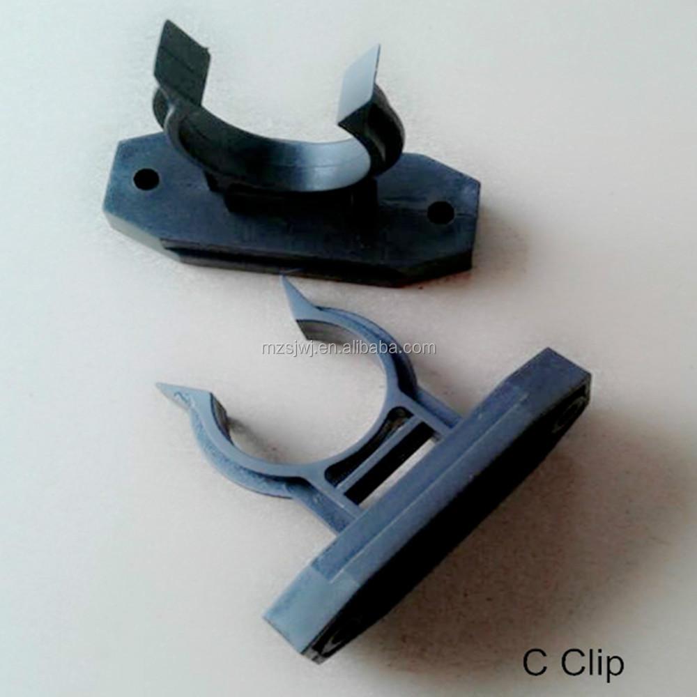 Keuken plint clips