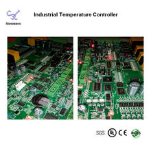 industrial multi channel temperature controller module