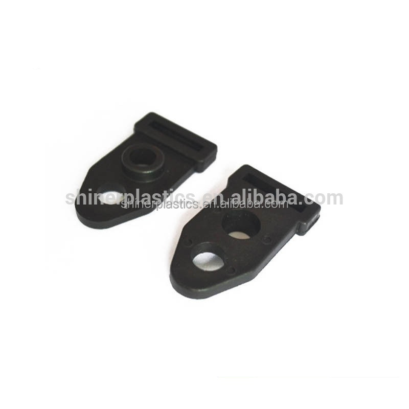Nylon Injection Molded Plastic Part