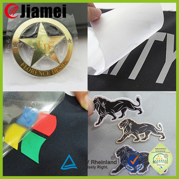 T Shirt Heat Transfer Sticker Iron On Plastisol Heat