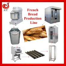 Build Your Dream: Saving 20% bakery equipment automatic bread plant