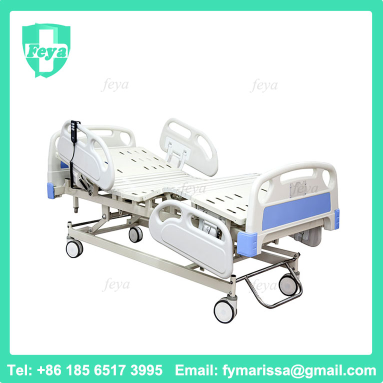 FY-831 Luxury Three Function Electric Care Bed