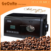 Taiwan patent design CE RoHS electric green coffee beans roaster