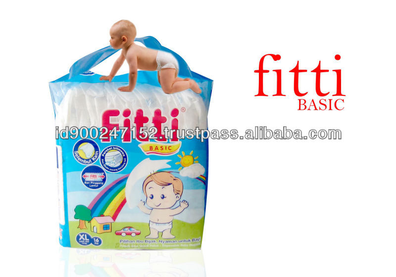 fitti diapers