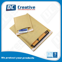 China Supplier High Quality Bubble Envelope , Custom Gold Made Bubble Envelopes