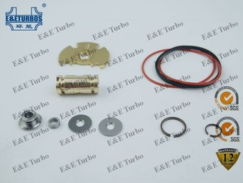 Repair Kit / Service Kit GT23V Fit Turbo 750001-0001 / 17201-17050A for Oil deflector Version