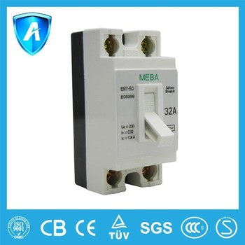 2014 hot sale NT50 Safety Circuit Breaker