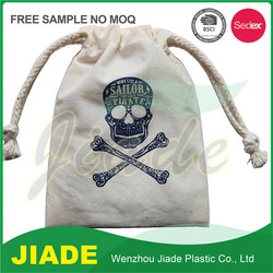 Hot selling newest fashion design organic cotton bags wholesale