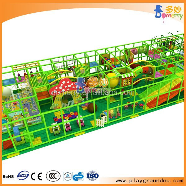 Hottest amusement kids park projects jungle theme playground on sale