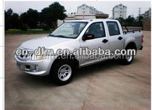 DONGFENG RICH DOUBLE CAB 4x4 PICKUP LEFT HAND DRIVE 2015