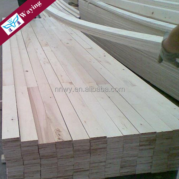 Cheap price poplar LVL use for construction and furniture