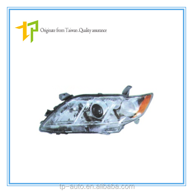 Car parts headlamp/ headlight for Middle East Camry 2007
