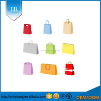 Best Selling Kraft Shopping Bag