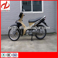 Chongqing 110cc Cub Motorcycle For Sale