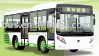 CITY BUS 9.2 METERS CNG