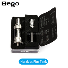 Sense Herakles Plus Atomizer fits iJoy Asolo 200W very well from Elego
