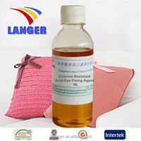Textile Auxiliary Agent Chlorine Resistant Acid Dye Fixing Agent chemical products