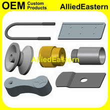 Professional Custom Metal Mini Chopper Parts, 1602C0861