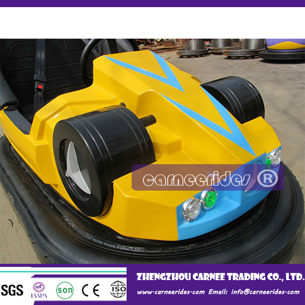 2 seat cheap go karts for sale chinese dodgem bumper car with CE certificate