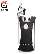 Top Quality Classic Electronic Cigarette Tesla Rechargeable usb Double Arc Lighter