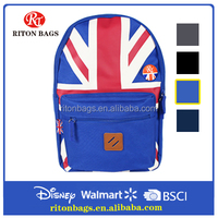 HOT selling cool England Flag backpack