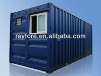 20ft and 40ft handy mobile office container for sale