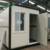 Hengxin collapsible container house for sale