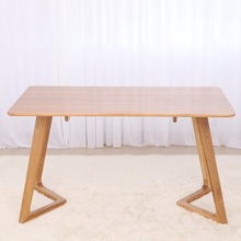 2018 China new design fashion wholesale factory manufacturing living table in wood coffee living room table