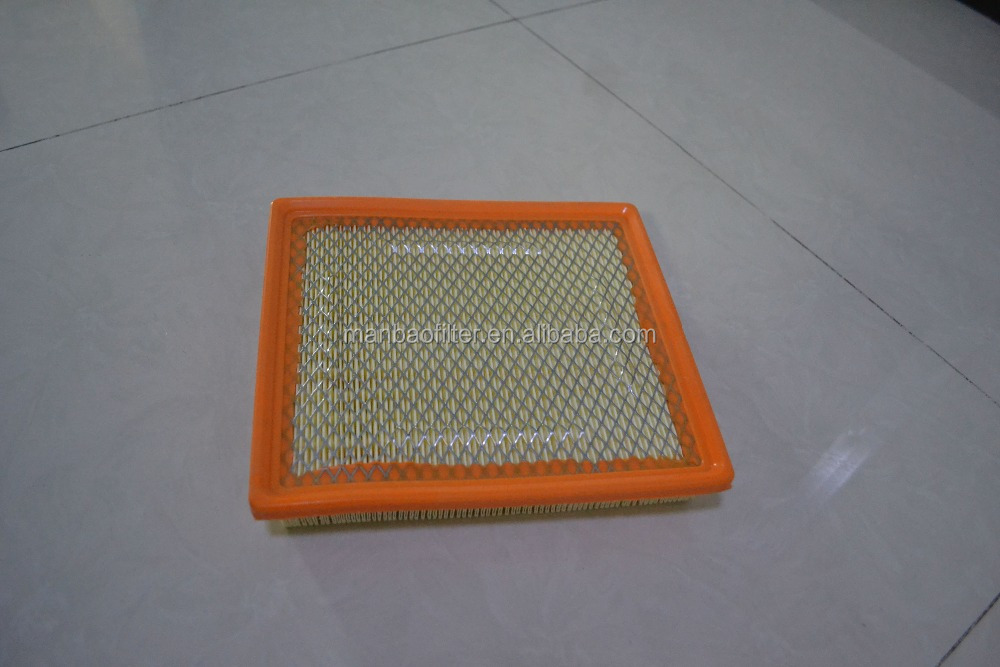 customize air filter oem number 04861480AA 61950A 28272 Apply for chrysler dodge grand voyager