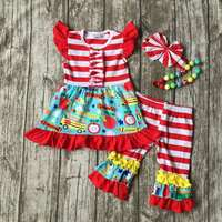 Kid Girls Boutique Clothing Baby Girls