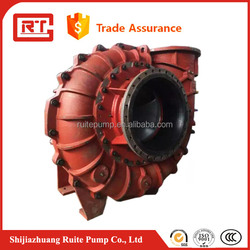 Acid resitant Slurry pumps for Desulphurization Acid pump