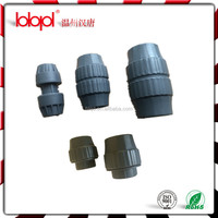 hdpe pipe fittings,pipe compression fitting,PE COMPRESSION MALE COUPLING FITTING