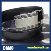 Wholesale custom split cowhide genuine leather man belt(A5-1601516)