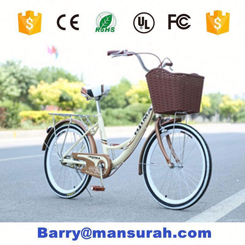 28 inch Holland traditional bicycle/retro bike/city bicycle