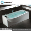 11.11 Wholesaler Sale Direct Buy Apollo Massage Bathtub From China
