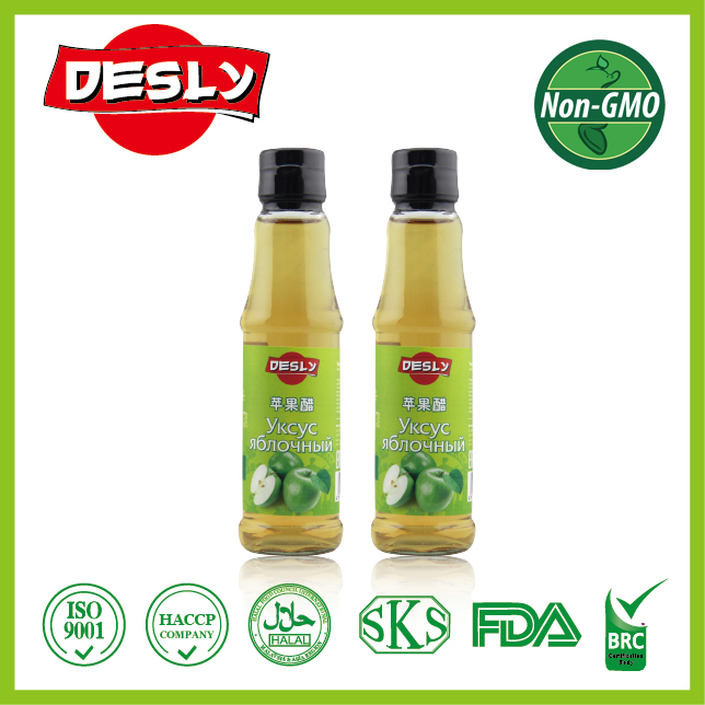 Nice quality bulk apple cider vinegar for Russia Market